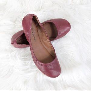 Lucky Brand  Emmie Ballet Flat  6m .